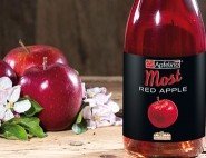 Apfelino Most RED APPLE