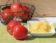 Apfelino Äpfel kurz pasteurisiert