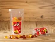 Apfelino Saft-Fruchtgummis