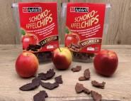 Apfelino Schoko-Apfelchips 100 g