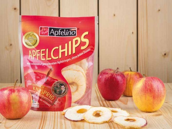 Apfelchips 50 g