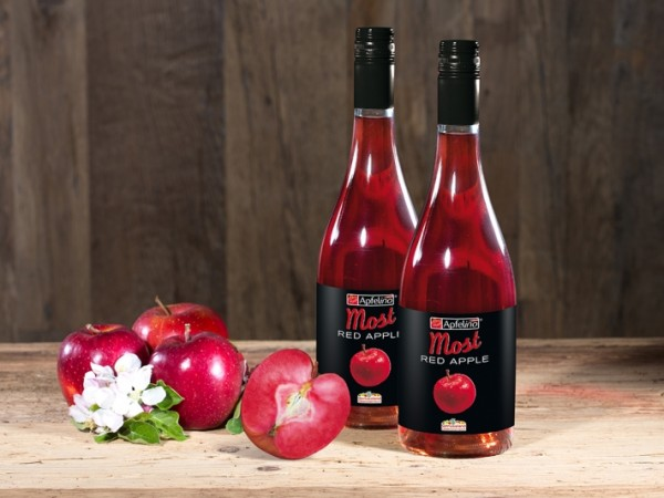 Most RED APPLE 750 ml