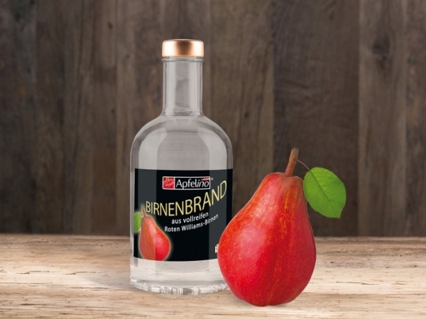 Birnenbrand 100 ml / 350 ml