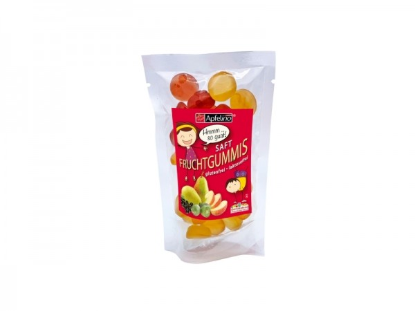 Fruchtgummi 85g