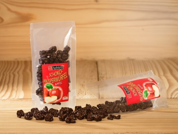 Schoko-Knusperwürfel 50 g