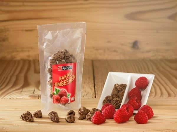 Kakao-Himbeeren 35 g
