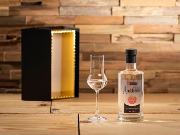 Himbeer-Edelbrand 350 ml