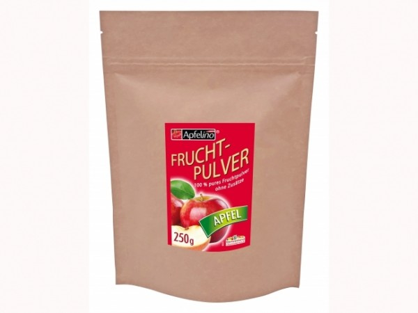 Fruchtpulver Apfel 250 g