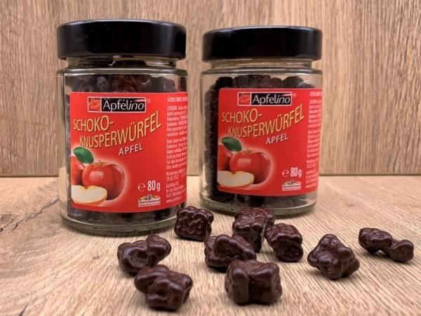 Schoko-Würfel 80 g