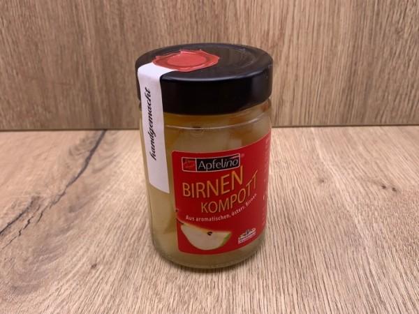 Birnen Kompott 175 g