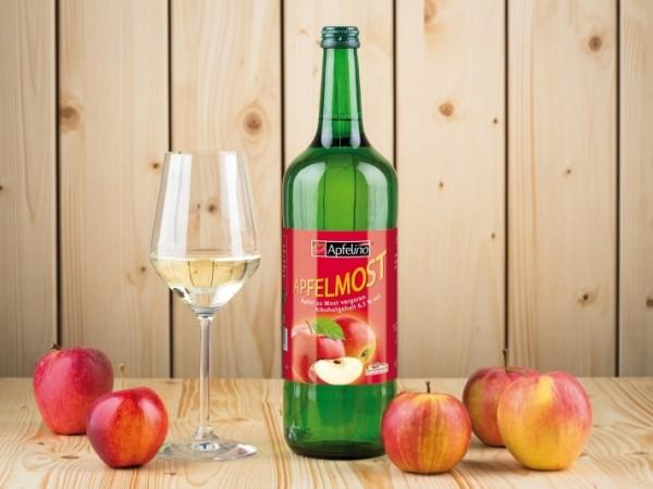 Apfelmost 1 l