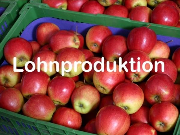 Lohnproduktion