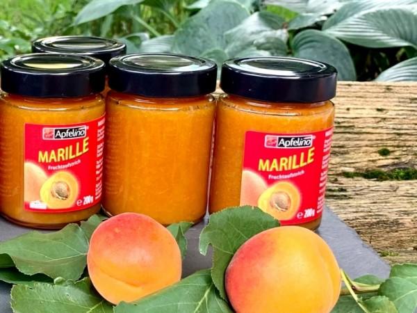 Marille Fruchtaufstrich 200 g