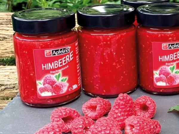 Himbeere Fruchtaufstrich 200 g