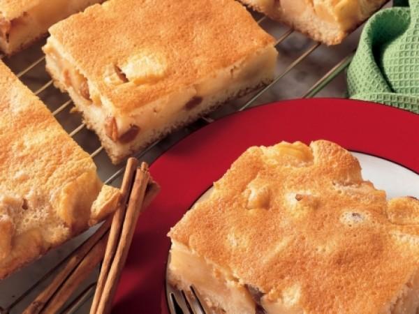 Apfel-Fraîche-Kuchen